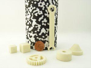 3D printed Ceramic parts