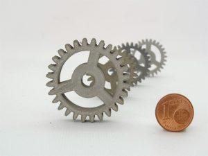 metals 3D printing